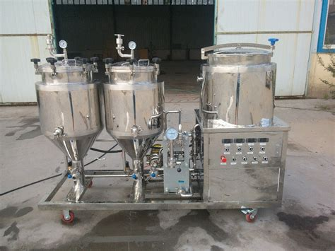 50l homebrew equipment home brewing system brewing