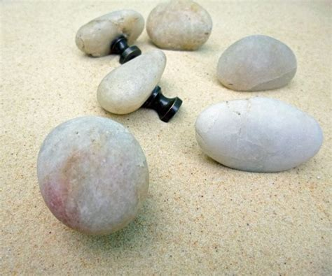 River Rock Cabinet Knobs by 1000 Images About Drawer Pulls On Door Pulls
