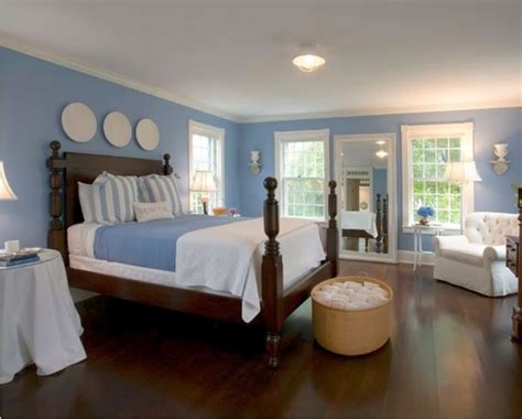 light blue home decor nantucket home decorated to perfection