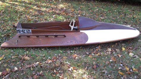 hydroplane plans plywood duck boat 187 freepdfplans