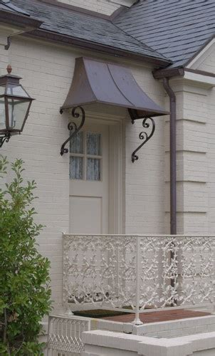 back door awnings 1000 images about metal awnings on pinterest copper