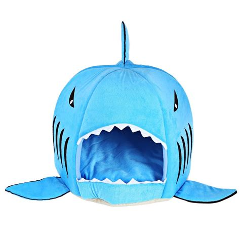 shark dog bed compare prices on shark cat bed online shopping buy low