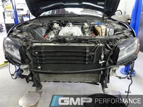small engine maintenance and repair 2008 audi s5 regenerative braking audiboost what a supercharger install on a b8 audi s5 looks like 2008 audi s5 apr stage iii