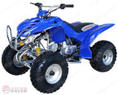 Roketa Atv 15 110cc Chinese Atv Owners Manual Om