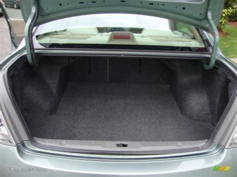 2007 Nissan Altima 2 5 S Interior 2002 Nissan Altima 2 5 S Trunk Photo 38163445 Gtcarlot Com