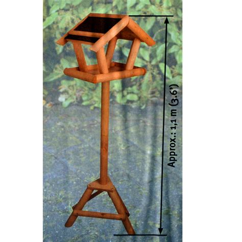 bird house bird feeder bird houses bird house stand wood 1