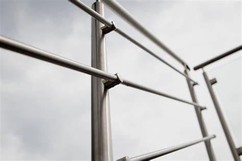 Balustrade Systems Stainless Steel Gallery Kensington Balustrade Systems