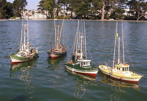 model boats on parade 2016 golden gate park funcheap - Model Boats Golden Gate Park