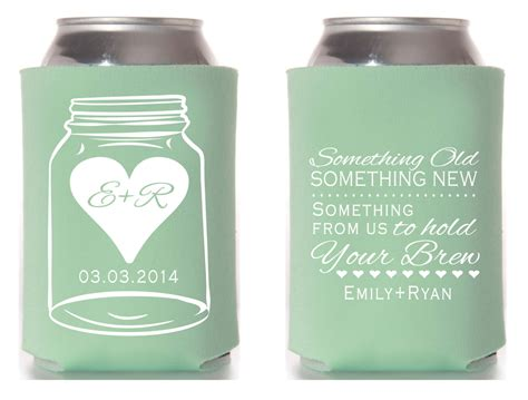 Wedding Koozies by Wedding Koozies Deals On 1001 Blocks