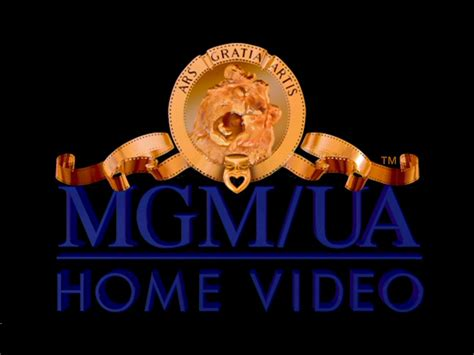 metro goldwyn mayer dvd logopedia the logo and branding