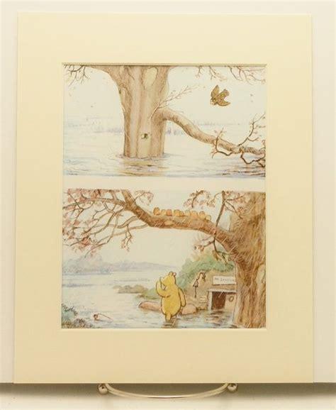 Classic Pooh Nursery Decor 1000 Images About Vintage Pooh Nursery On Pinterest 3d Wall Decor Winnie The Pooh