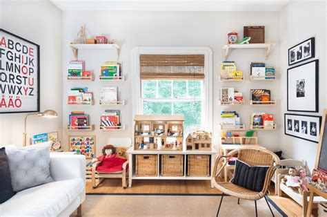Kids Room by 28 Ideas For Adding Color To A Kids Room