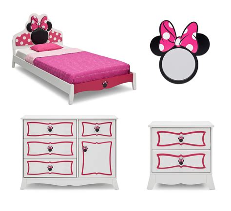 minnie mouse bedroom furniture uk stunning minnie mouse bedroom set contemporary