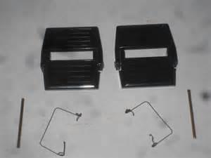 rainbow vacuum parts d3 d4 d4 se water basin latch springs 2 latch pin 2 ebay