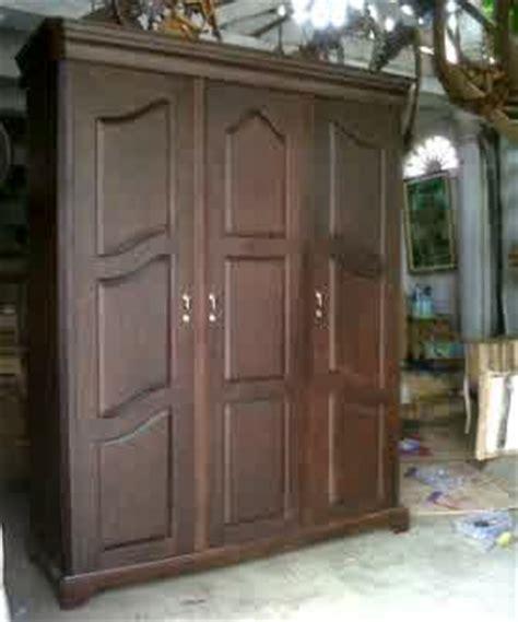 Lemari Toko toko furniture jati jepara minimalis murah toko furniture lemari pakaian