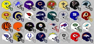 Nfl team helmets 2014 season by chenglor55 on deviantart