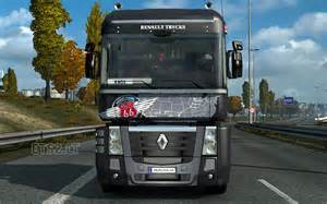 Renault Truck Accessories On Ebay Renault Magnum Updates V14 36 Ets 2 Mods