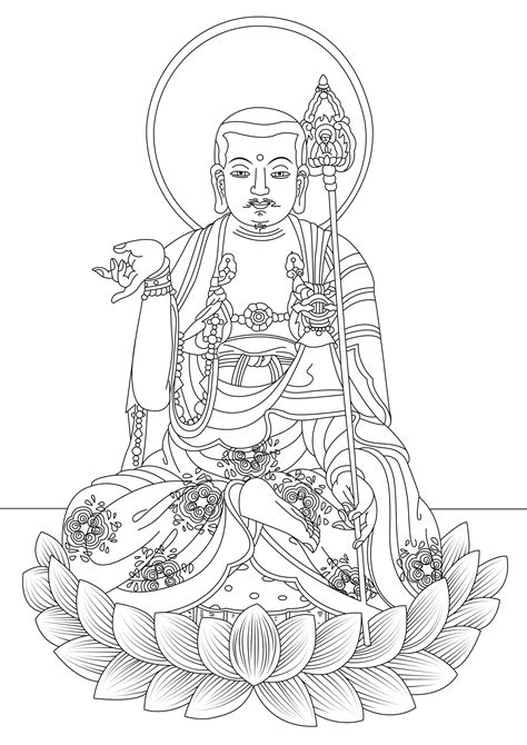 korean anti stress coloring book korea zen and anti stress coloring pages for