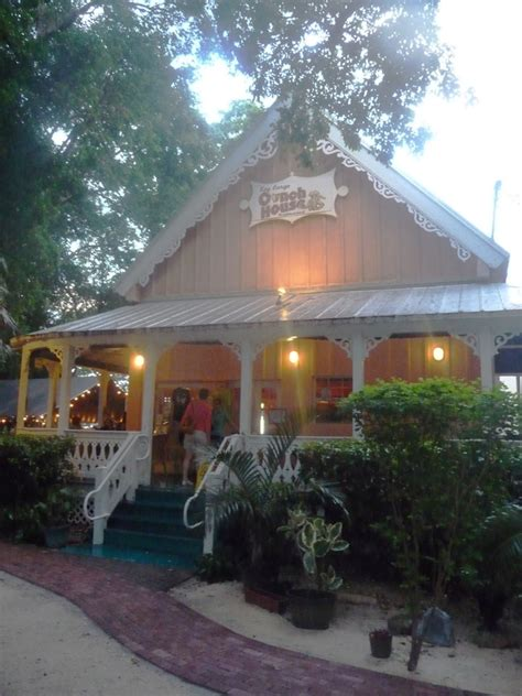 key largo conch house key largo has conch fritters calling your name lucy tobias