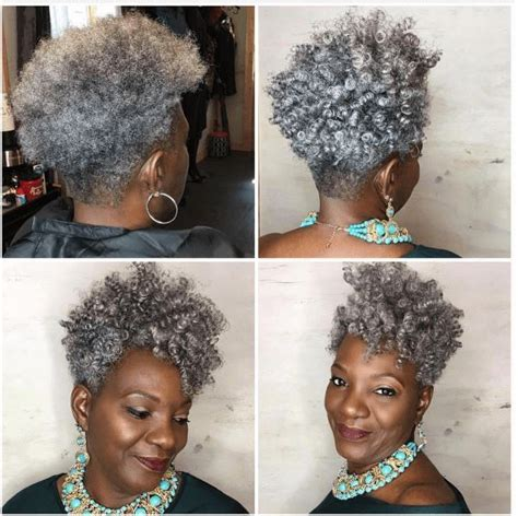natural african american tapered hair cuts tapered cut hairstyles to try pinterest natural