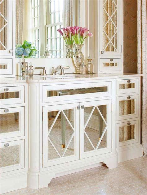 elegant bathroom cabinets 32 feminine bathroom furniture and appliances ideas digsdigs