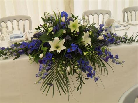 Table Top Flower Arrangements Wedding Flowers Tips And Guidance