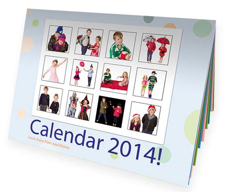 calendars using photos search results for make your own calendars 2013