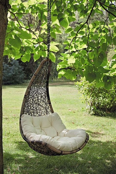 Chaise Suspendue Interieur by 25 Best Ideas About Fauteuil Suspendu On