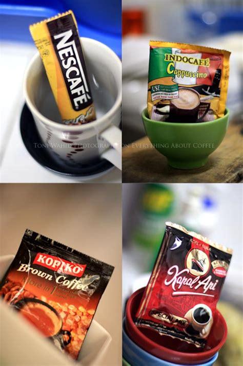 Kemasan Kopi Sachet kopi murah rasanya tak kalah cikopi