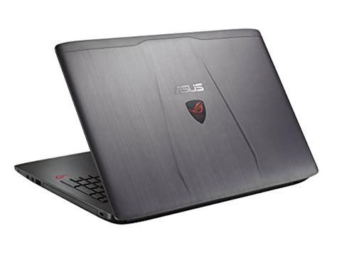 Asus Rog Gl552vw Dh74 Laptop galleon asus rog gl552vw dh74 15 6 quot laptop metallic