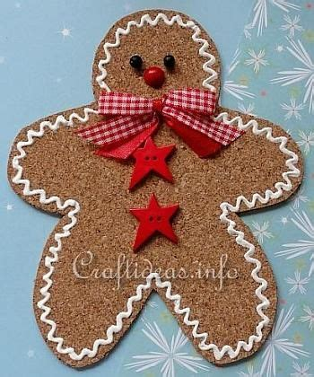 manly craft projects 25 best ideas about gingerbread ornaments on