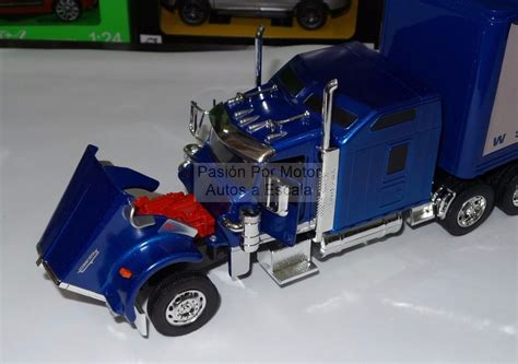 kenworth w900 canadiense 1 32 kenworth w900 aerocab c caja seca canadiense