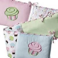 Cupcake Crib Bedding Set S Cupcakes Cupcake Crib Bedding