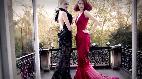 7 Top Fashion Designers by 2009 Collection Of Fashion Dresses By Shady Zein A