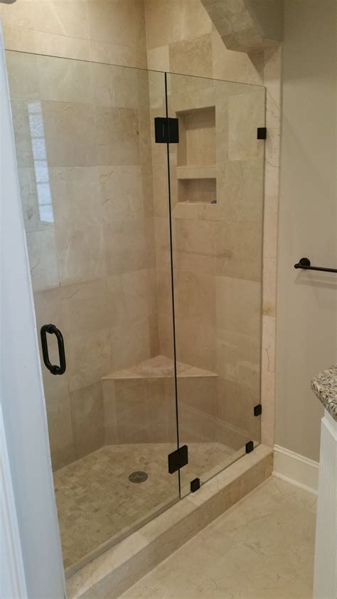 Frameless Shower Doors Nc Frameless Shower Doors In Hstead Nc Registers Auto Glass