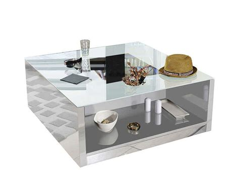 Table De Salon Conforama 35 by Soldes Table Basse Conforama Achat Table Basse Vertigo