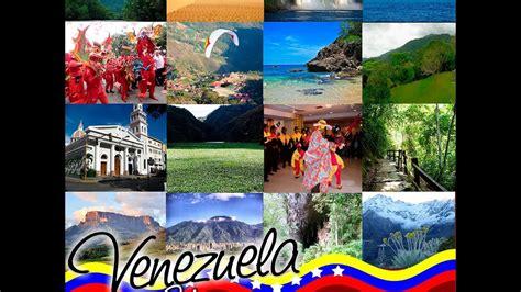 imagenes monumentos naturales de venezuela venezuela tierra bendecida con sus paisajes youtube