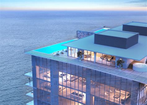 turnberry ocean club condo sunny isles beach miami florida turnberry ocean club the best new condo in sunny isles