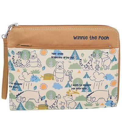 Skin Laptop Disney Winnie The Pooh Biru Murah Berkualitas qoo10 winnie the pooh maternal child notebook clutch bag type multi cas baby maternity