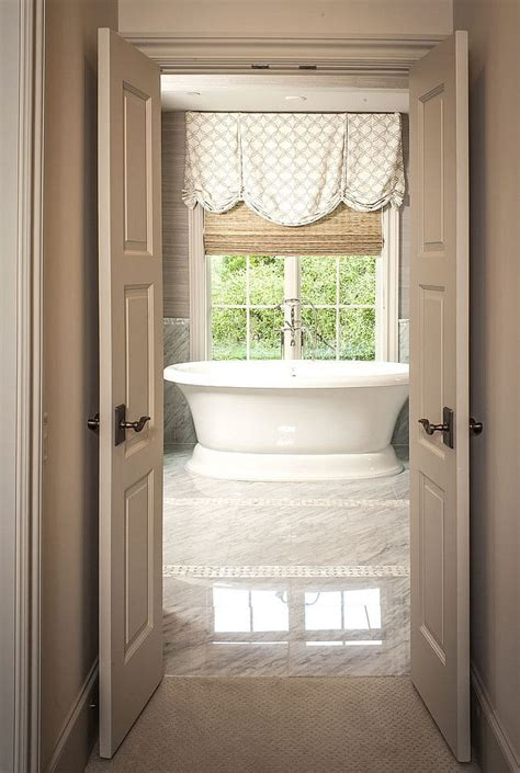 roman shades images  pinterest curtains