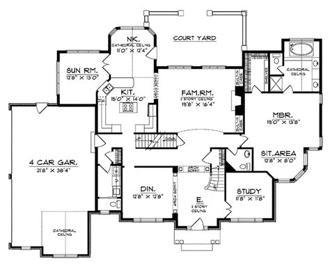 the godfrey house plan godfrey traditional home plan 051d 0180 house plans and