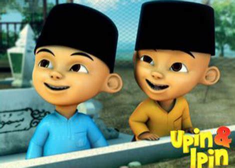 film upin ipin gila film upin dan ipin jadi alat propaganda malaysia jpnn com