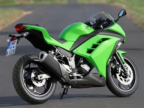 Motorrad Ps Hubraum by Mehr Hubraum Kawasaki 300 Feuerstuhl Das