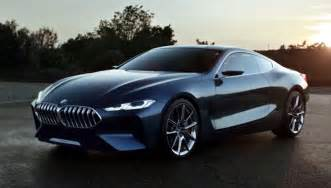 Bmw 8 Series Price 2018 Bmw 8 Series Price Redesign Specs And Release Date