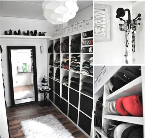 Kallax Shoe Storage by Kledingkast Opruimen I Love My Interior