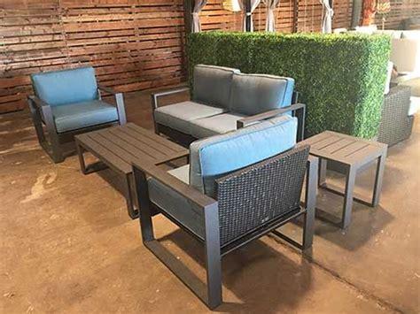 patio furniture san diego wonderful modern outdoor
