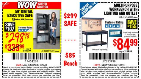 bench coupon bargain finder 9 accurateshooter s deals of the week