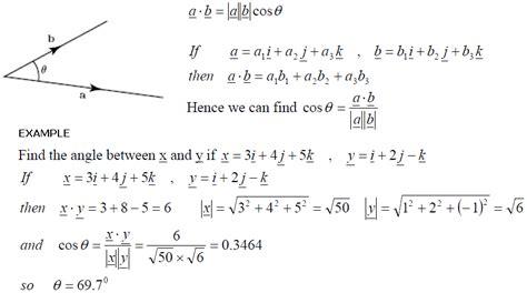 tutorial vector and scalar pchem teaching lab maths