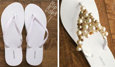como decorar unas sandalias con liston 10 trucos para convertir unas sandalias en el centro de
