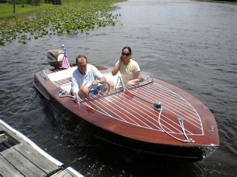 building zip boat glen l zip my new wood boat obsession pinterest boat